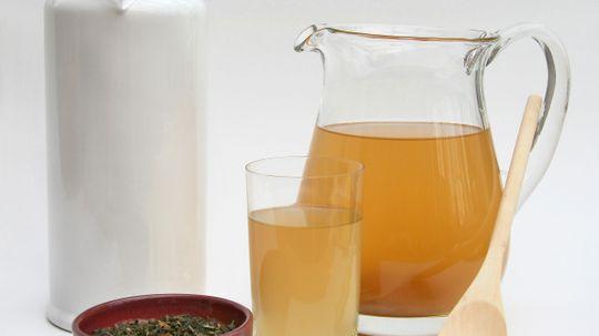 Is homemade kombucha safe to drink?