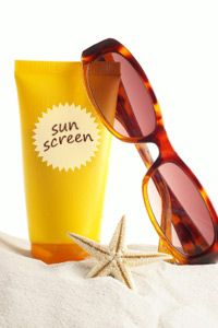 You should use proven ingredients when making homemade sunscreen.