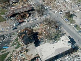 Homeowners insurance money has allowed many Gulf state residents to rebuild following hurricanes Katrina and Rita.