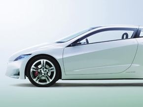 The Honda CR-Z combines engine elements from the Civic and the Insight to make a unique and efficient hybrid.
