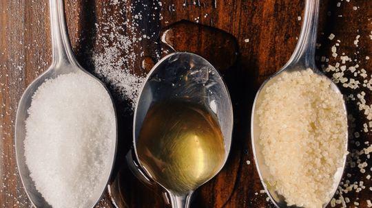 Is honey healthier than sugar?
