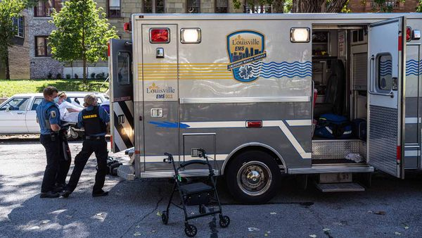 Is Your Hospital Diverting Ambulances Because of COVID-19?