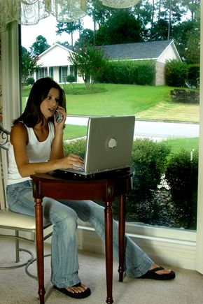 Solo entrepreneurs can use web conference services to reach clients.