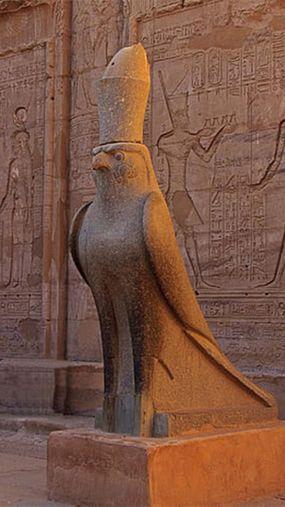 Egyptian gods/godesses
