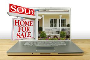 You can do much of your home search online, but how much is too much?