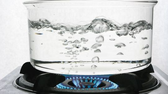 How can hot water cool a supercomputer?
