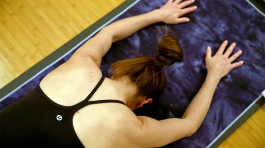 Yes, Hot Yoga Can Still Be Hot at Home