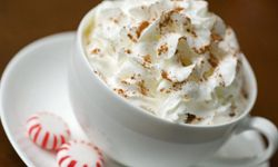 Spice up your hot chocolate this winter. See more pictures of holiday noshes.