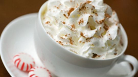 5 Great Hot Chocolate Recipes