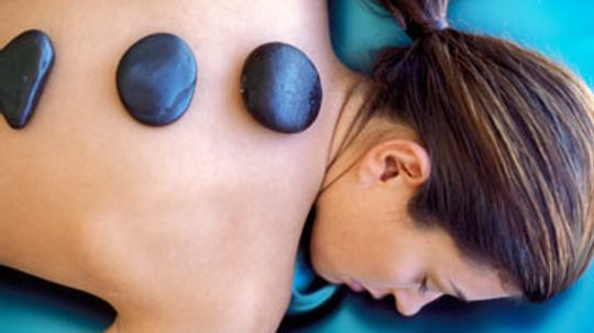 Benefits of Hot Stone Therapy