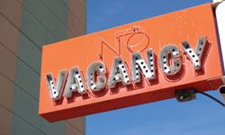 """Even if the sign says """"No Vacancy,"""" it might not hurt to ask."""