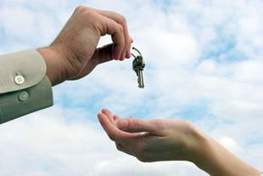 """Before handing over the keys, you'll need to """"close"""" the sale. A lot of important details are worked out at closing."""