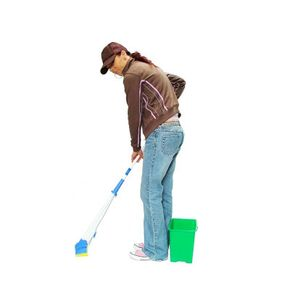 A thorough and professional cleaning will communicate to buyers that your house has been well maintained.