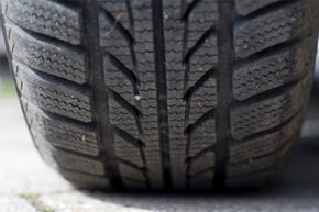 Image Gallery: Car Safety Tires are a key part of your car's safety and performance. See more car safety pictures.