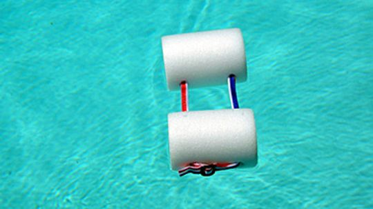 How to Train With a Pull Buoy
