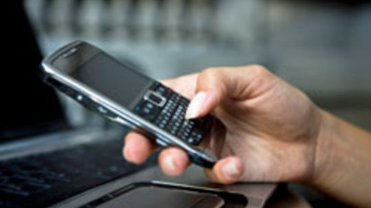 Dream: A phone or machine works perfectly