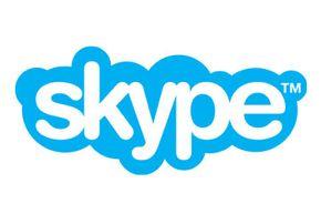 Do you Skype? Yep, it's so popular it's even a verb.