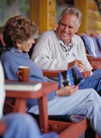 Arthritis treatments can ease pain and enhance quality of life. See more healthy aging pictures.