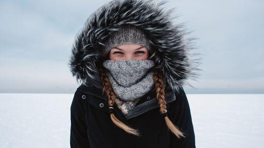 How to Avoid Hypothermia