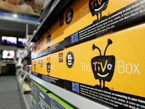 Sure, you can walk into a Best Buy store like this one in Mountain View, Calif., and buy a TiVo, but can you build your own DVR for less?