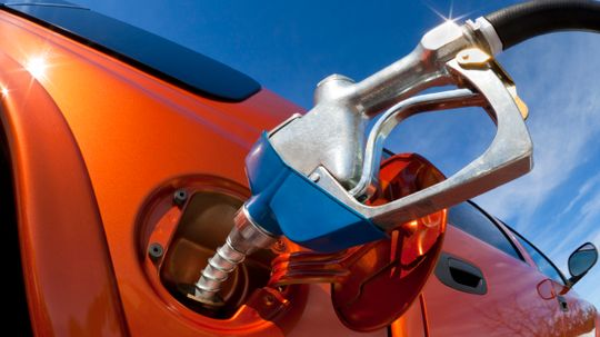 How to Calculate Your Car's Fuel Consumption
