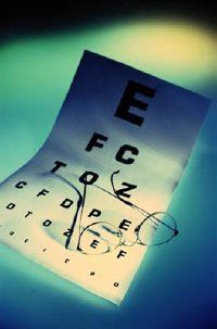 Regular eye checkups can help prevent a serious problem.