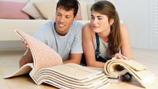 How to Choose the Right Carpet Fiber