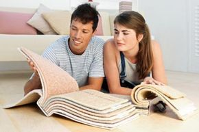 Before spending money on your home's carpet, decide which fiber best fits your needs and budget.