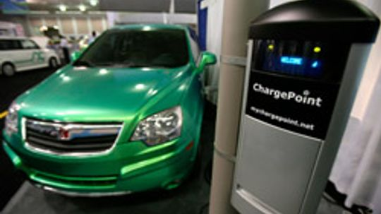 Plug-in Hybrid Pictures