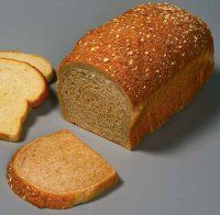 Whole wheat bread is both delicious and nutritious. See more staying healthy pictures.