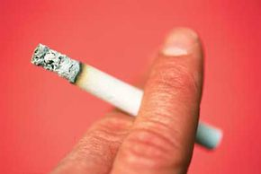 The hazards of secondhand smoke are only now being fully exposed. See controlled substance pictures to learn more about drugs and addictive substances.