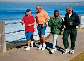Regular exercise can lower your risk of developing kidney stones.