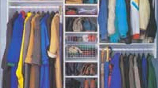 How to Design a Seasonal Closet