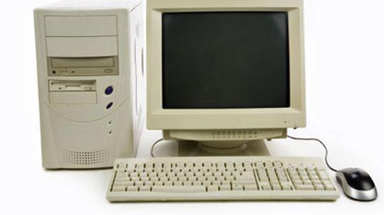 如何将你的电脑捐赠给慈善机构
