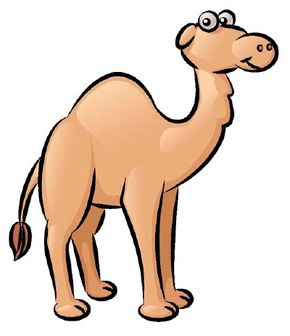 African Animals Image Gallery Learn how to draw a camel by starting with basic shapes and adding details. Get illustrated, step-by-step instructions in this article. See more pictures of African animals.