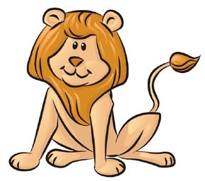 African Animal Image Gallery Learn how to draw a lion in a matter of minutes. These illustrated, step-by-step directions guide you through each detail. See more pictures of African animals.