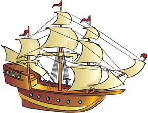 Drawing boats like speedboats and pirate ships can be easy and fun. Learn to draw all sorts of boats with these simple step-by-step instructions.