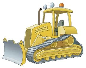 Learn how to draw everything from bulldozers to backhoes with our simple instructions.