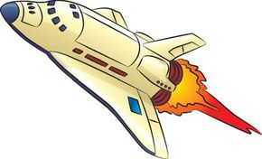Learn to draw space shuttles with our easy, step-by-step instructions.