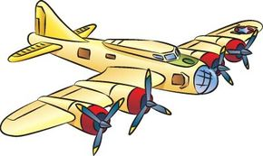 Draw World War II planes with our step-by-step instructions. See more flight pictures.