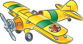 Draw biplanes with our step-by-step instructions and fill the skies with historic planes. See more flight pictures.