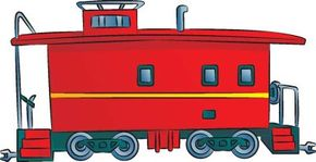 Kids and grownups alike love trains, from old-fashioned steam engines to ultra-modern bullet trains.