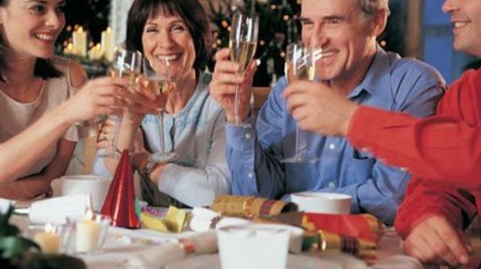 Entertaining and Party Planning Tips