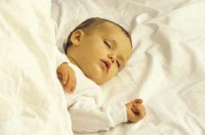 A child's sleep patterns change with age. Learn about these sleep patterns and how to help a child who is having trouble falling sleep. See more pictures of getting more sleep.