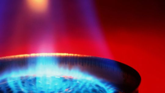 How safe is natural gas?