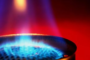 Is natural gas safe?