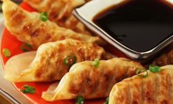 Chinese dumplings may help you rake in the cash. See more pictures of symbolic Chinese New Year foods.