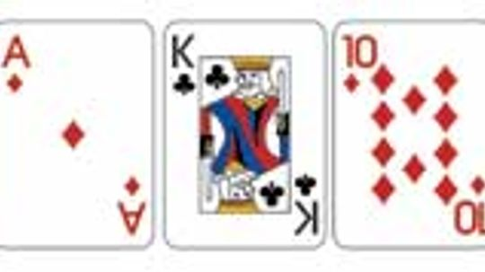 How to Play 7-Card Stud Poker