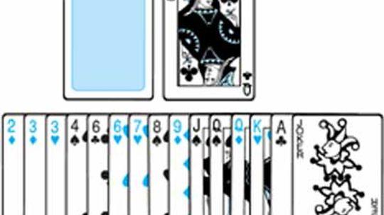How to Play Kaluki