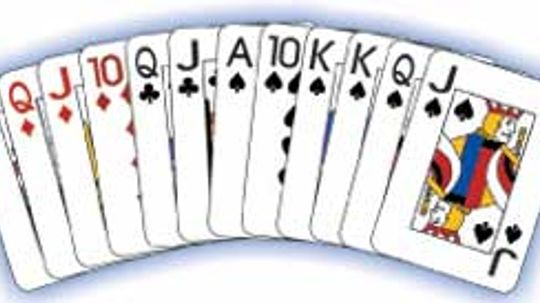 How to Play Partnership Pinochle